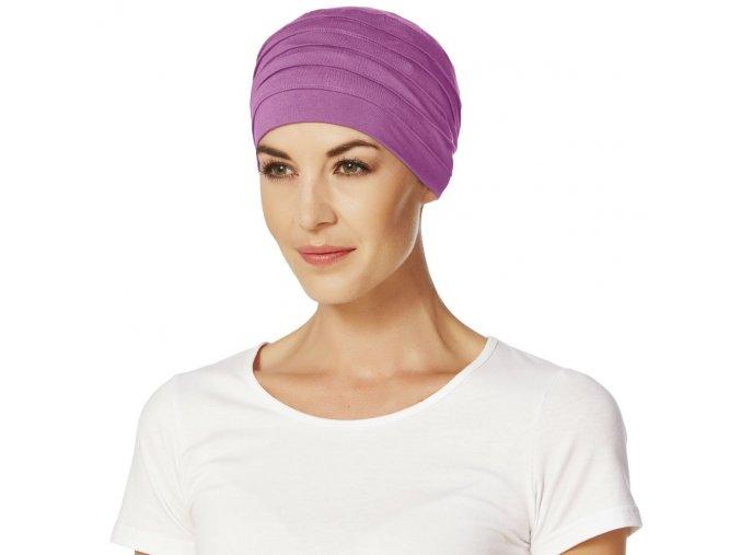 šátek-na-hlavu-při-alopecii