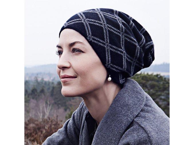 Zimní čepice Willow hat  1283-0517