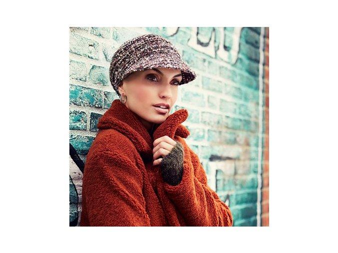 Zimní čepice Willow hat  1283-0522
