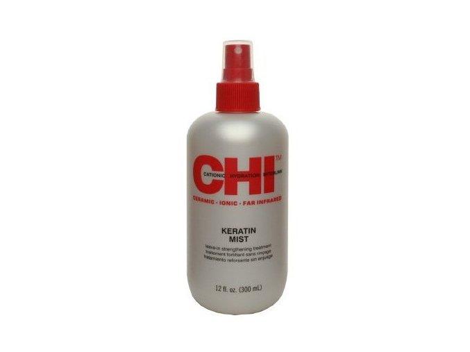 CHI Keratin Mist - ph 4,0 hydratační a posilující kúra bez smývání 350ml