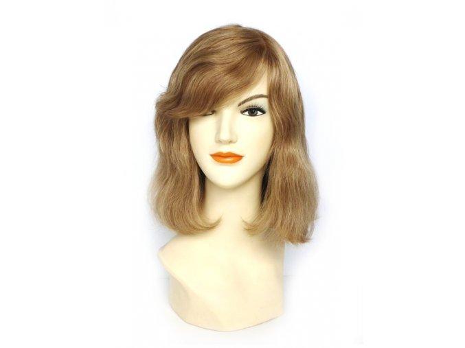 paruka z vlasu