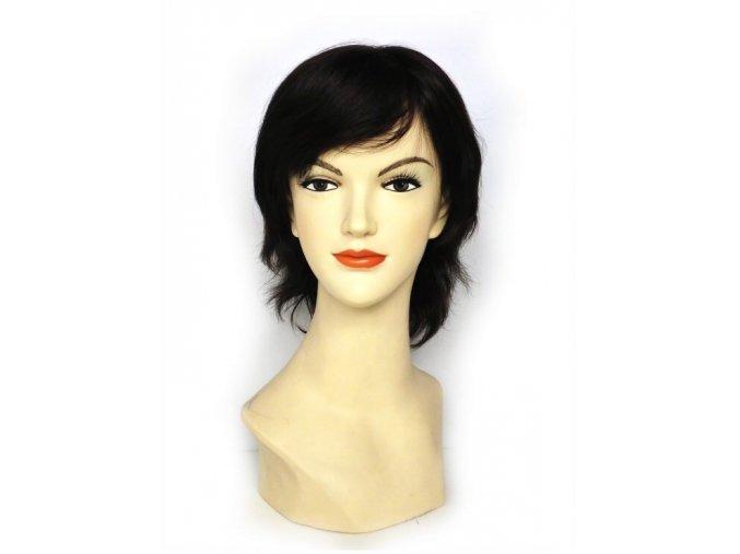 Paruka z indických vlasů, Merillyn
