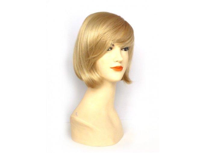 paruka z umerlych vlasu chemoterapie