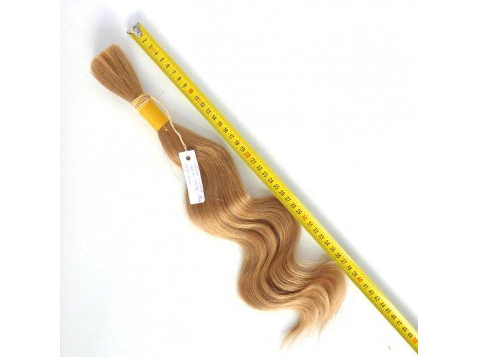 indické vlasy 40 cm 88 gr