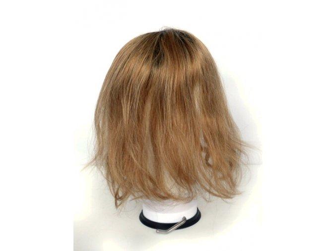 integrace vlasů