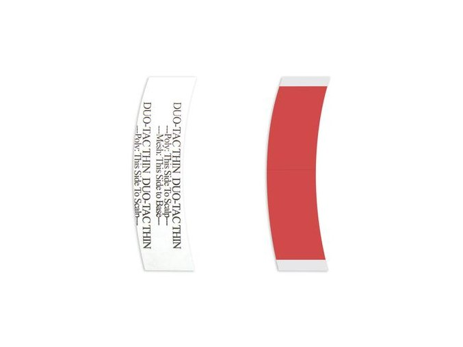 DuoTac Thin páska na paruky a vlasové systemy