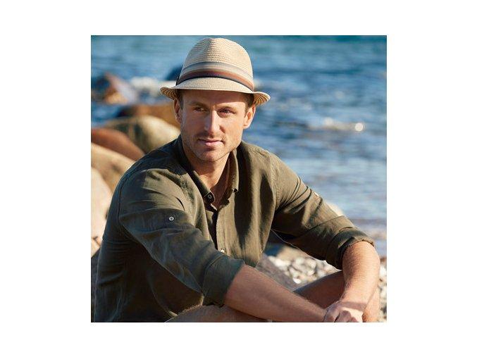 pansky letni klobouk moderni
