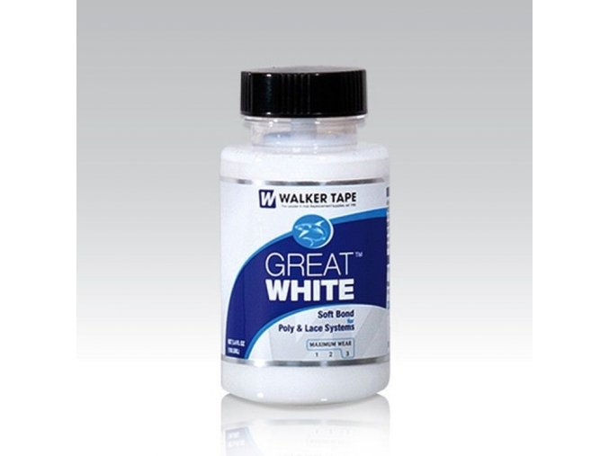 lepidlo na vlasove integrace great white