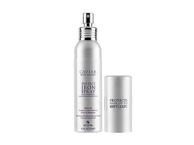 alterna caviar styling perfect iron