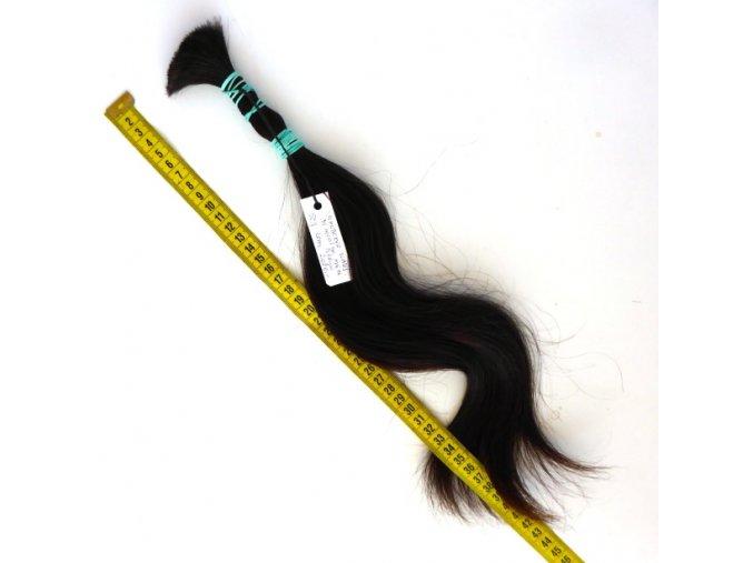 evropské vlasy 35cm 50g 200