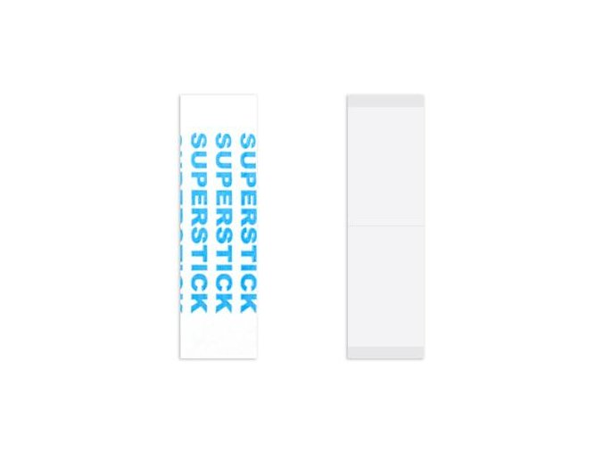 Lepicí páska na paruky-integrace-tupé-Super-Stick