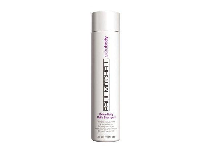 paul-mitchell-extra-body-daily-shampoo-300ml---sampon-pro-objem-jemnych-vlasu