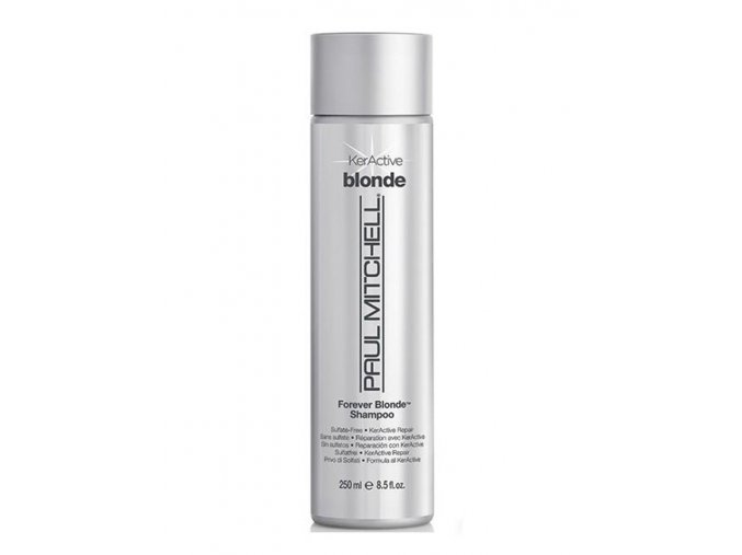Paul Mitchell FOREVER BLONDE Shampoo 250 ml