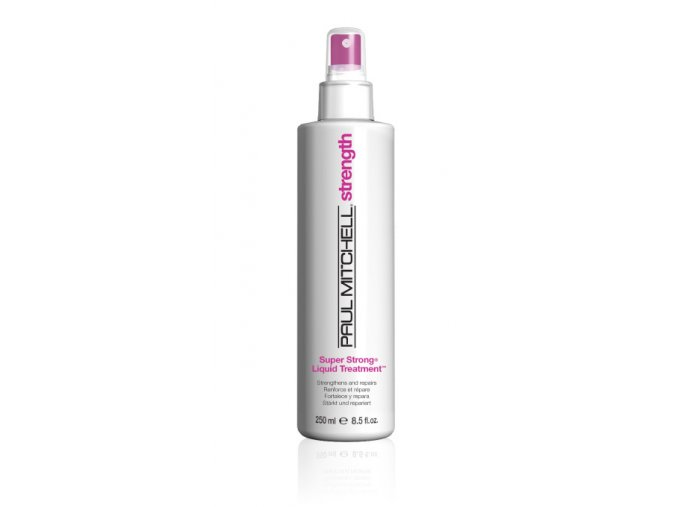 pm strength liquidtreatment product