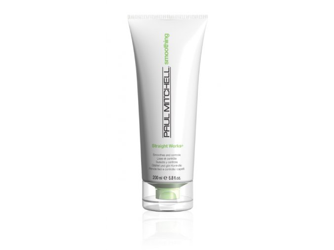 paul mitchell smoothing straightworks product