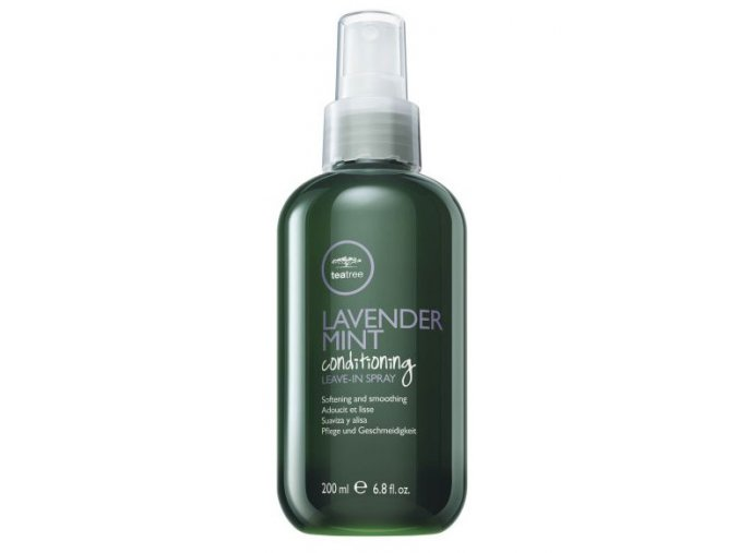 Paul Mitchell Tea Tree Lemon Sage Thickening Spray - sprej pro objem vlasů 200 ml.