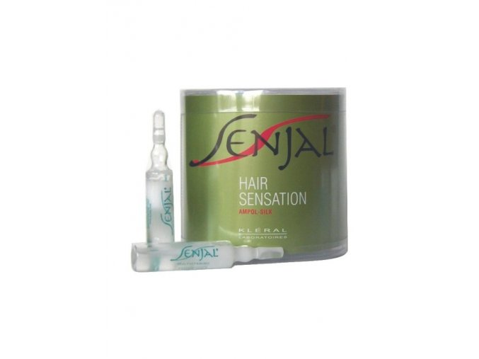 vitamínové sérum pro regeneraci vlasů