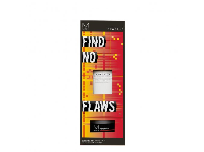find no flaws holiday gift set