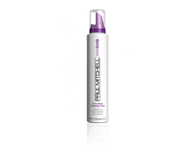 paul-mitchell-extra-body-sculpting-foam-objemova-pena-200-ml