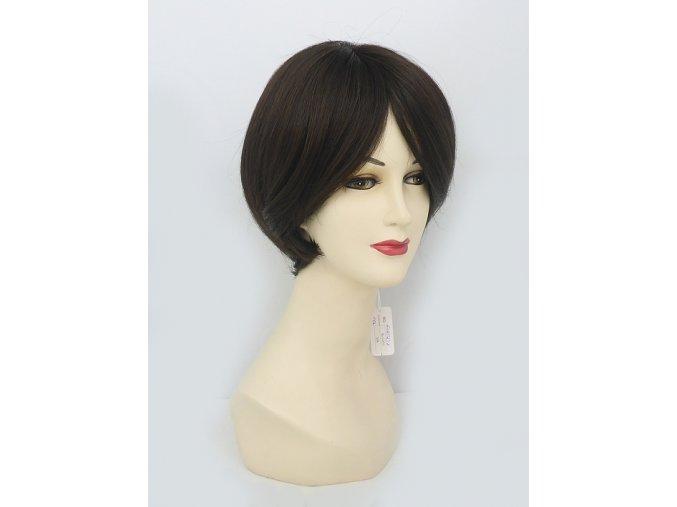 paruka z umelych vlasu