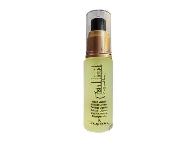 serum na poskozené a suche vlasy a konecky i pro paruky a prodluzovani