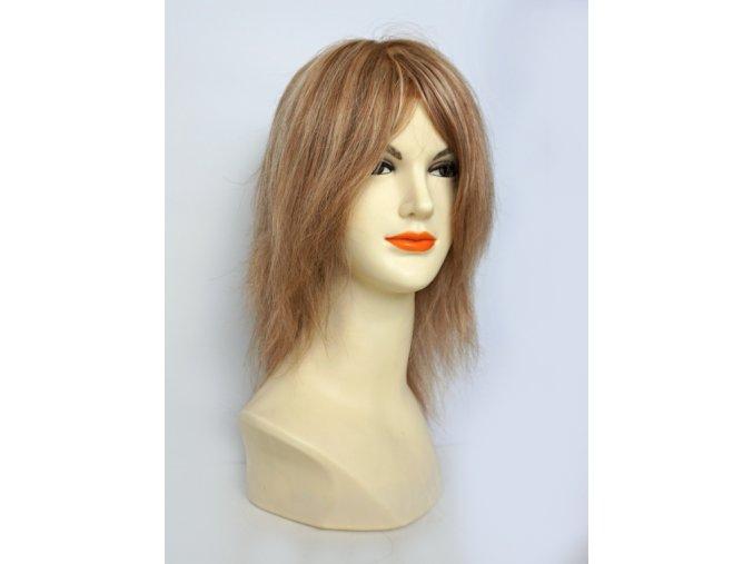 paruka z parvych vlasu