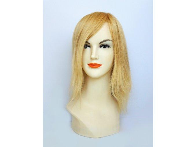 paruka z indickych vlasu (1)