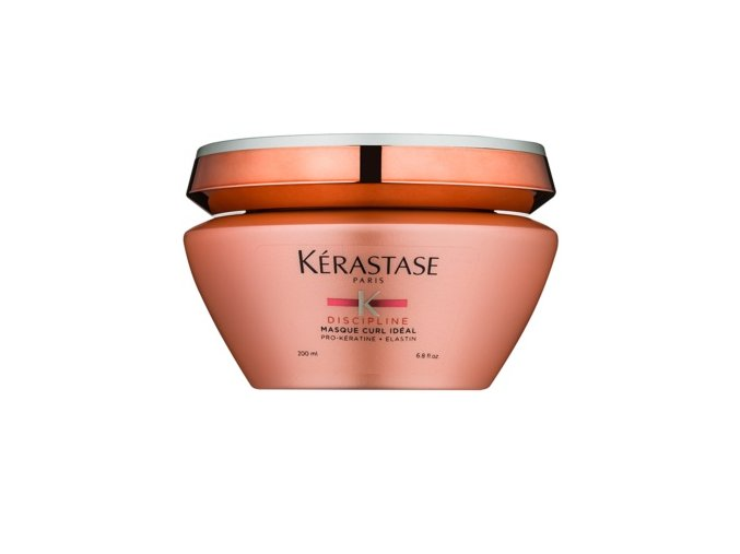 Kérastase Discipline Cleansing Conditioner Curl Ideál