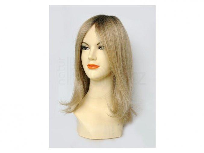 Paruka-z-pravych-vlasu-chemoterapie