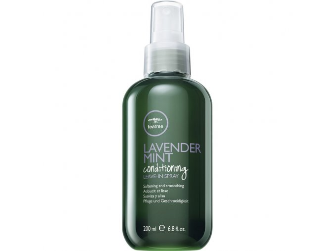 Paul Mitchell Tea Tree Lavender Mint Conditioning Leave In Spray