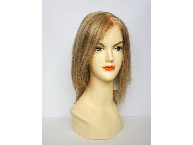 paruka z evropskych vlasu