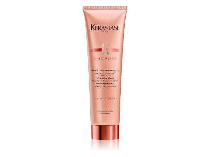 kerastase discipline keratine thermique termoochranne mleko pro nepoddajne a krepatejici se vlasy 22