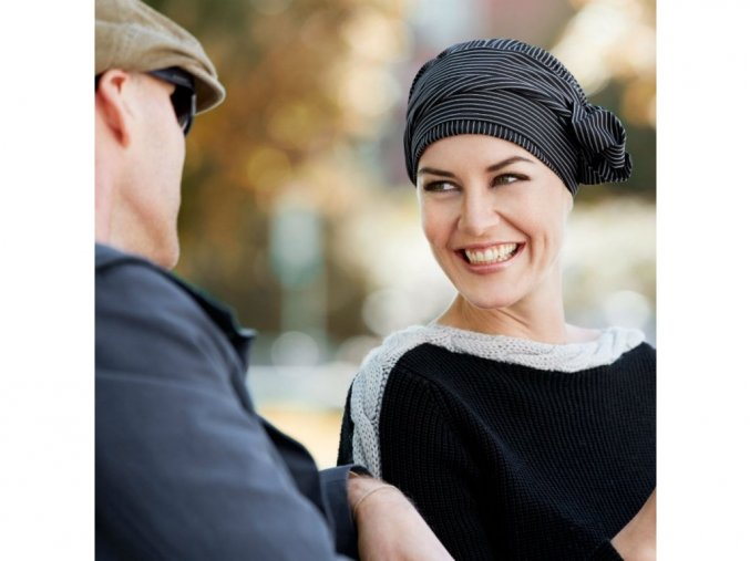 satek-turban-alopecie-chemoterapie