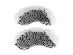 öchranná-plastová-kolečka-prodlužování-vlasů