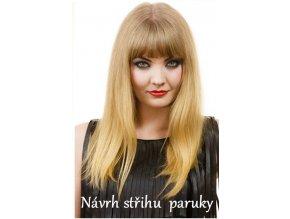 paruka střih natur hair (11)