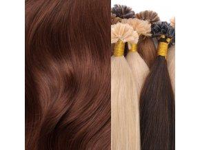 vlasy na keratin mahagoon