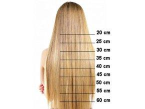 prodlužování vlasů levně