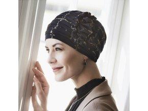 šátek turban