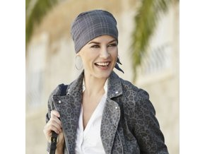 Šátek Turban Cali scarf-short 1068-0228