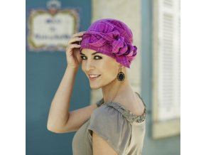 Šátek Turban Cali scarf-short 1069-0229