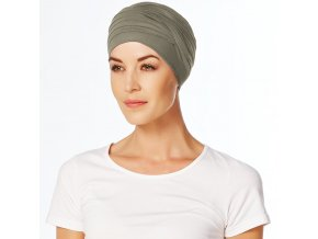 šátek turban chemoterapie