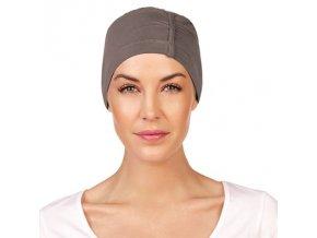 šátek turban na spaní