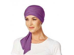 šátek turban Mantra