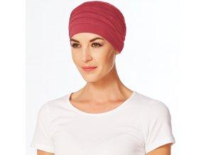 Šátek Turban Yoga 1000-0361