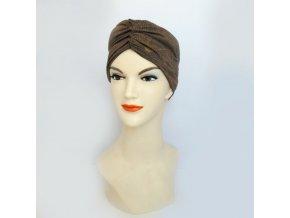 čelenka šátek turban