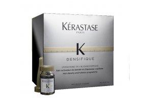 Kérastase Densifique hair Density and Fullness Programme kúra pro obnovu hustoty vlasů