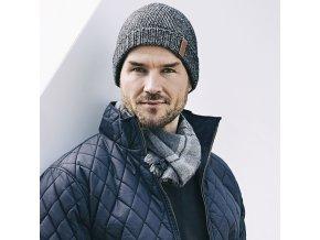 Zimní čepice pánská 1294-0509