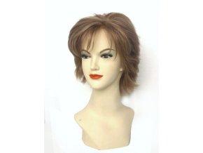 paruka z pravych vlasu nina