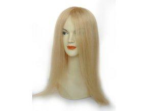 paruka z pravých evropských vlasů