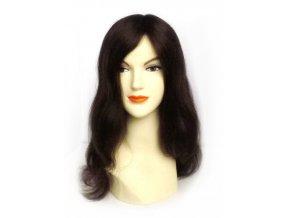 Paruka z indických vlasů New Cheryl.